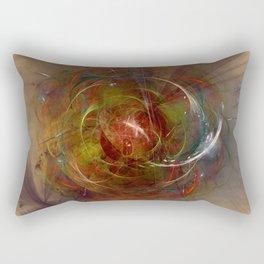 Call to the Winds Rectangular Pillow
