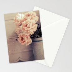 Peaches & Cream Stationery Cards