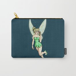 Tinker Bell Selfie Carry-All Pouch