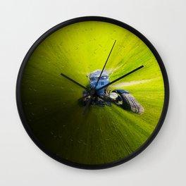 Oldtimer Wall Clock