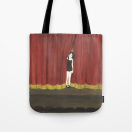 Crazy About You Tote Bag