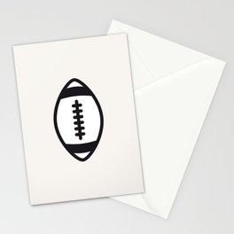 Rugby - Balls Serie Stationery Cards