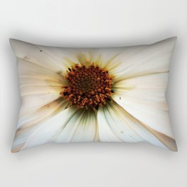 Gaïa (with a little ant) Rectangular Pillow
