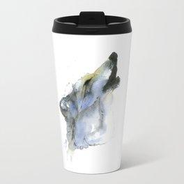 Howlin' for you Travel Mug