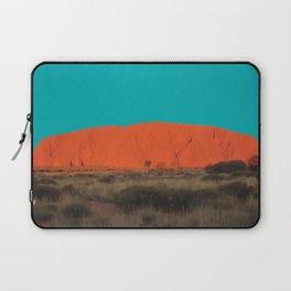 Uluru/Ayers Rock, Australia Travel Artwork Laptop Sleeve
