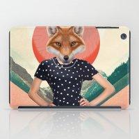 polkadot iPad Cases featuring Polkadot by Hagara Stuff