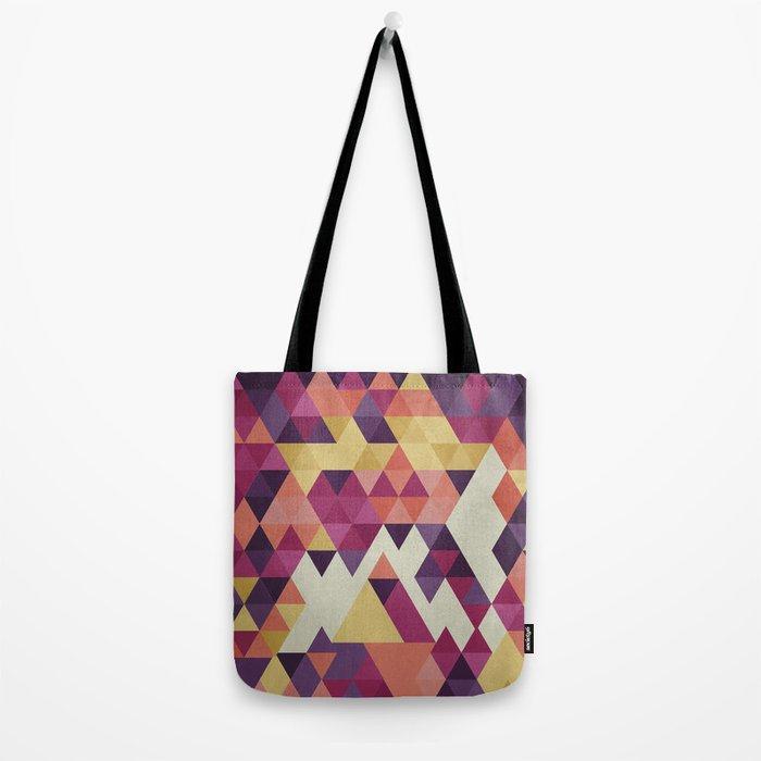 Geometri III Tote Bag