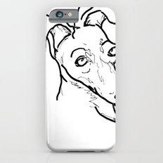 Tony iPhone 6s Slim Case
