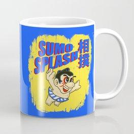 Sumo Splash! Coffee Mug