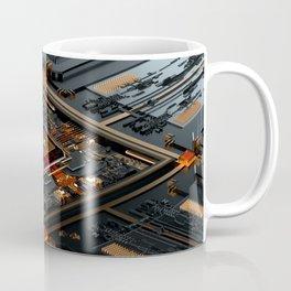 X-CHIP SERIES 01 Coffee Mug