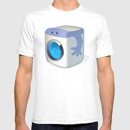 Washing Mashine T-shirt