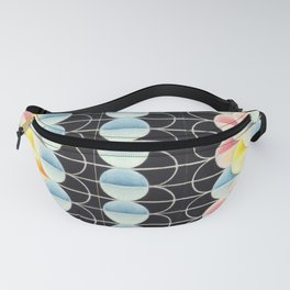 Scaglie - Chips Fanny Pack