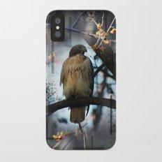 A Hawks Dream Slim Case iPhone X