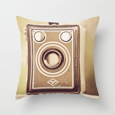 You're more lovely than you could ever imagine Throw Pillow