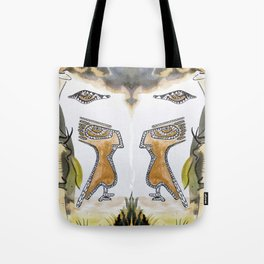 See Nature Tote Bag