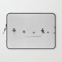 Colorado Street Bridge Laptop Sleeve
