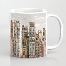 Down Town Mug