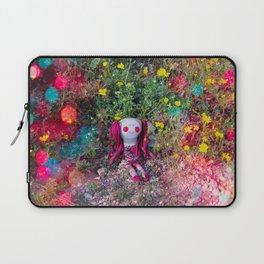 Molly's PlayGround Laptop Sleeve