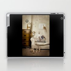 The Pied Piper Laptop & iPad Skin