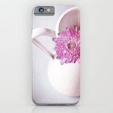 Birthday Flowers  Slim Case iPhone 6s