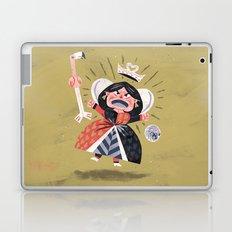 Queen of Hearts - Alice in Wonderland Laptop & iPad Skin