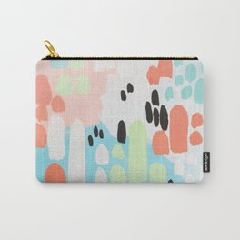 Lines of Communication Carry-All Pouch