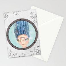 glu Stationery Cards