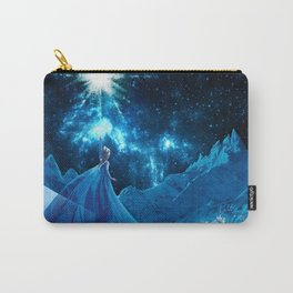 Frozen - Elsa Carry-All Pouch