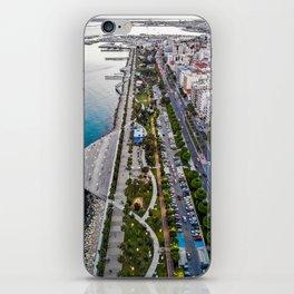 Beautiful Limassol iPhone Skin