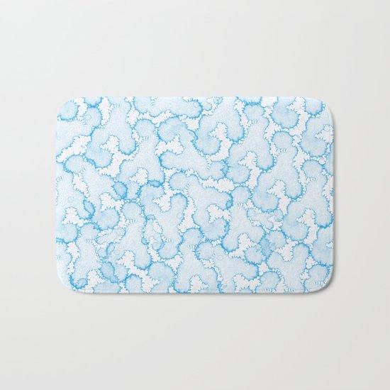 Abstract XIII Bath Mat