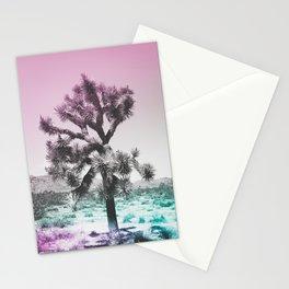 Joshua Tree - Ultraviolet Stationery Cards