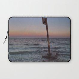 Floating Abandonment Laptop Sleeve