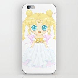 Serenity Pixel Doll iPhone Skin
