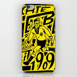 Borussia Dortmund iPhone Skin
