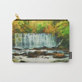 Autumns Chill Carry-All Pouch