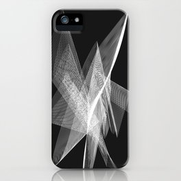 GRAVITY THE SEDUCER iPhone Case