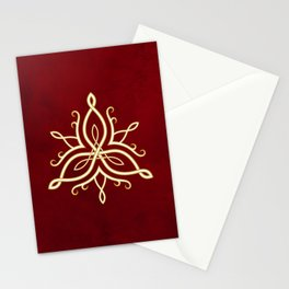 Naur Loth Stationery Cards