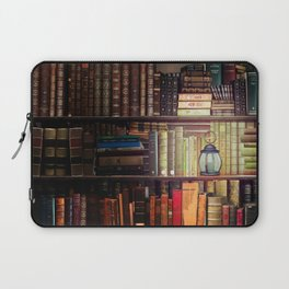The Cozy Cottage Reading Nook Laptop Sleeve