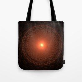 Mini Eclipse Tote Bag