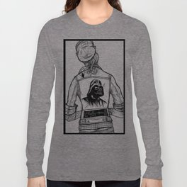 Roth-Vader City Rockers Long Sleeve T-shirt