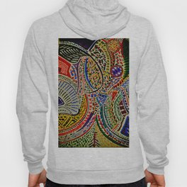 Points Hoody