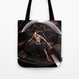 Bleach Tote Bag