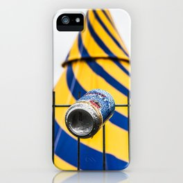 Canned iPhone Case