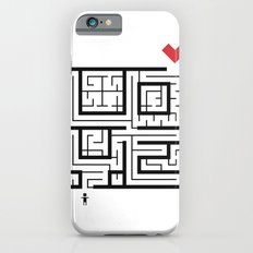 The Path of Love iPhone 6s Slim Case