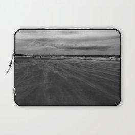 Seaburn Beach Laptop Sleeve