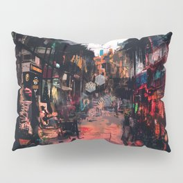 La La Land Pillow Sham