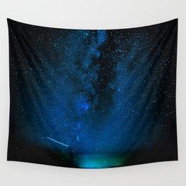Arizona Summer Nights Wall Tapestry