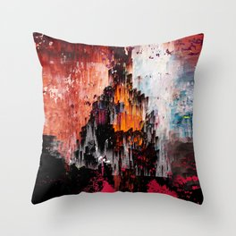 61. Cathedral Throw Pillow