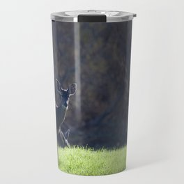 With Great Stealth Travel Mug
