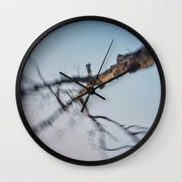 111 | austin Wall Clock